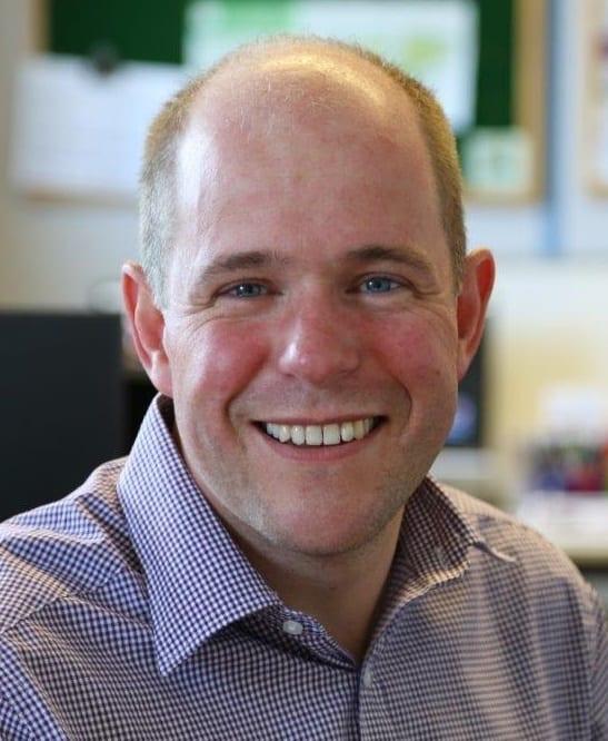 Gareth Goodwin
